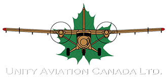 UNITY AVIATION CANADA LTD.